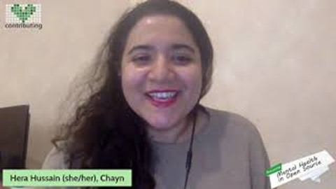 Mental Health project presentation: Chayn