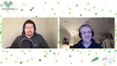 Talking Java With Bruno Borges and Martijn Verburg